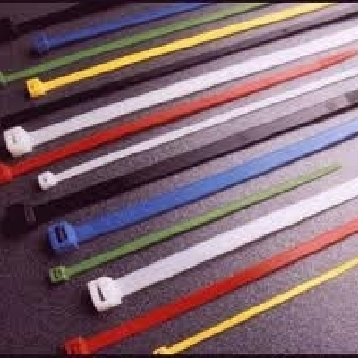 Toko Besi & Bangunan Tanjungsari Sumedang Cable Ties (Tali Kabel) berbagai ukuran