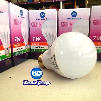 Toko Besi & Bangunan Tanjungsari Sumedang Lampu LED Mixenoch