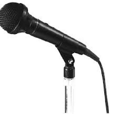 Toko Besi & Bangunan Tanjungsari Sumedang Microphone TOA