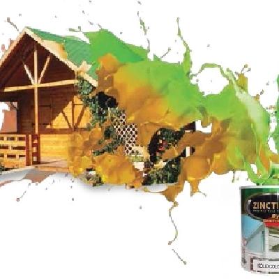 Toko Besi & Bangunan Tanjungsari Sumedang Zinctium cat kayu besi