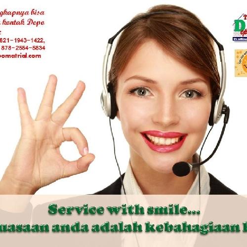 Toko Besi & Bangunan Tanjungsari Sumedang Service with smile Service with smile…  Kepuasaan anda adalah kebahagiaan kami