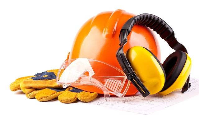 Toko Besi & Bangunan Tanjungsari Sumedang Alat Perlengkapan Keselamatan (PPE)
