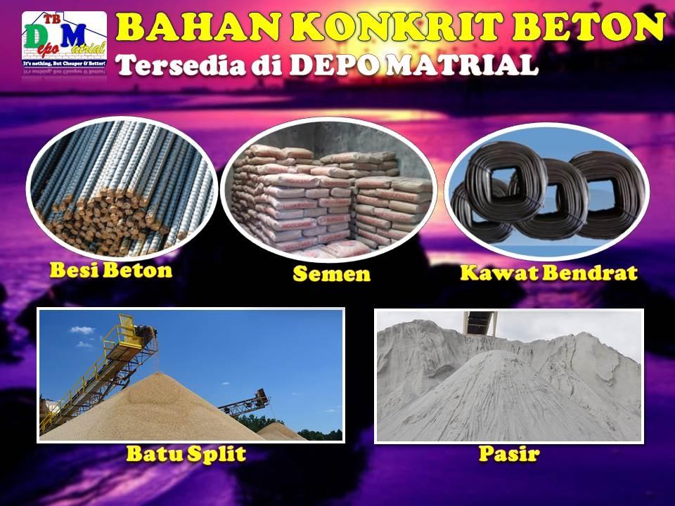 Toko Besi & Bangunan Tanjungsari Sumedang Building Hardware
