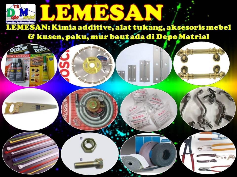 Toko Besi & Bangunan Tanjungsari Sumedang Building Software