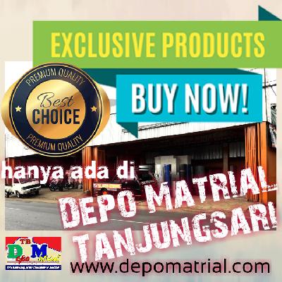 Toko Besi & Bangunan Tanjungsari Sumedang Promosi/Hadiah