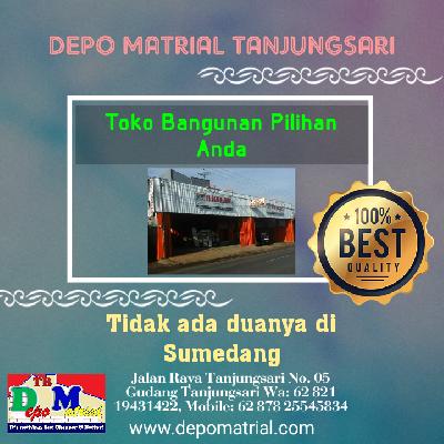 Toko Besi & Bangunan Tanjungsari Sumedang Info Toko