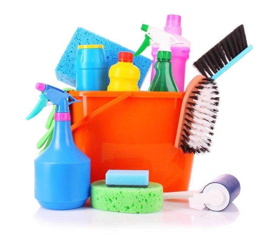 Delapan (8) Tips Menjaga Rumah Tetap Bersih dan Rapi