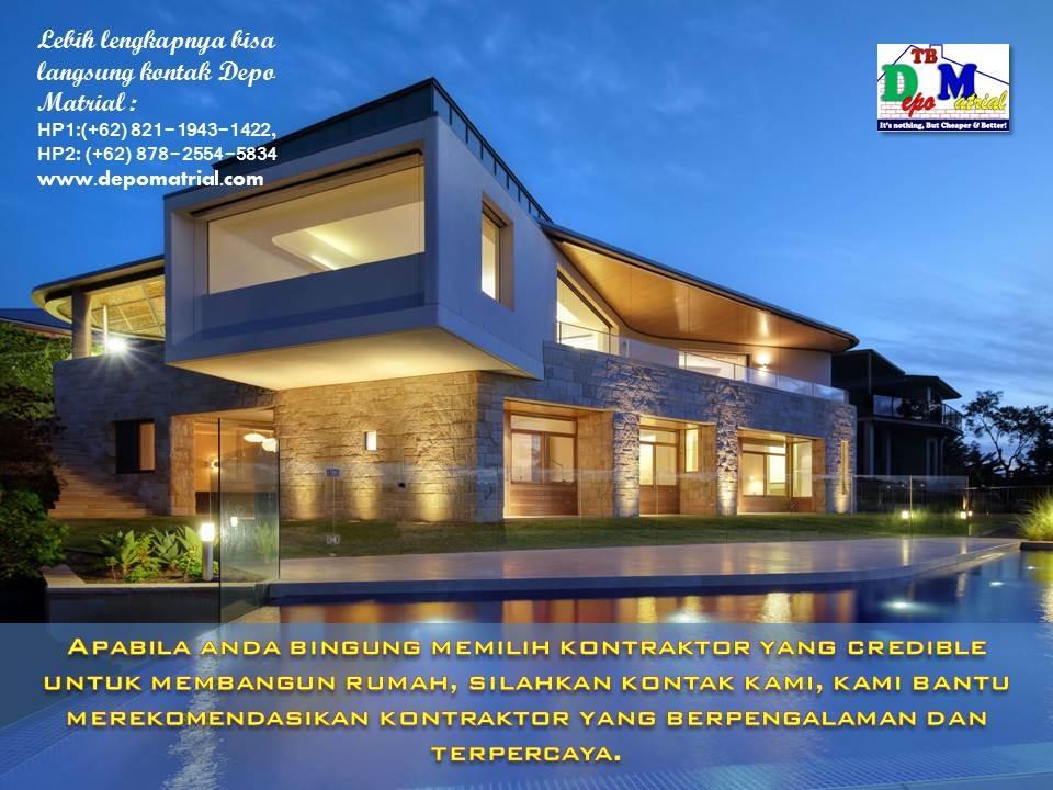 Toko Besi & Bangunan Tanjungsari Sumedang Kontraktor Bangunan kontraktor